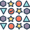 choices, diversification, diversity, options, variety icon