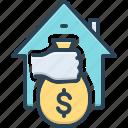 borrow, cash, corruption, greed, loan, money, payment