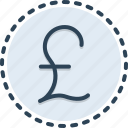 pounds, currency, capital, cash, coin, banknote, british currency