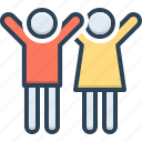 youth, juvenility, teens, guy, teenager, youngster, juvenile icon