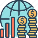 currency, economy, finance, invest, investment