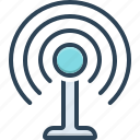 transmit, signal, receive, antenna, wifi, cellular