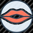 kiss, lip, love, romantic, female, sexy, body part