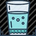 aqua, drink, glass, riverain, water
