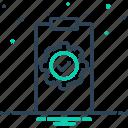 execute, accomplish, perform, implement, cogwheel, checklist icon