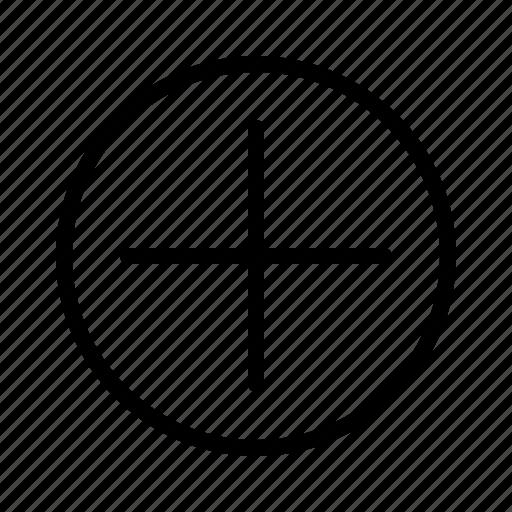 add, addition, ancillary, circle, plus icon