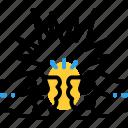 clash, mayhem, scramble, scrimmage, scuffle, struggle icon