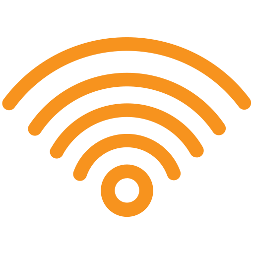 communication, mobile, network, share, signal, wi-fi, wireless icon