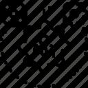 cogwheel, dynamism, setting, stabilize icon