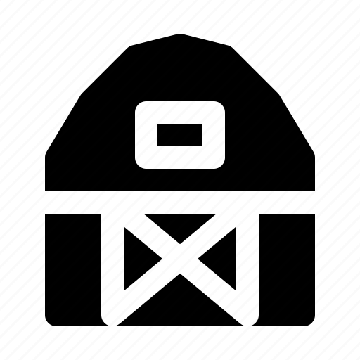 farm, farmer, garage, homestead, house icon