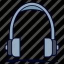 audio, headphone, headphones, monitor, studio