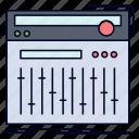 control, controller, midi, sound, studio