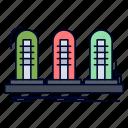 amplifier, analog, lamp, sound, tube