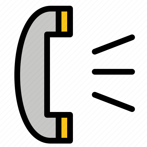 answer, call, client, customer, support icon