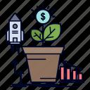 finance, financial, growth, money, profit