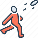 definitive, eventual, final, last, run, ultimate icon