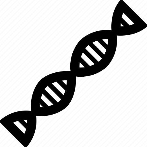 Biology, dna, dna spiral, dna test, gene, genetic, helix icon - Download on Iconfinder