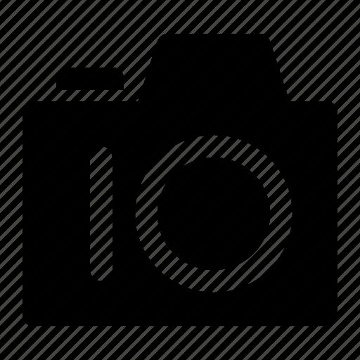 Camera, dslr, image, photo icon - Download on Iconfinder