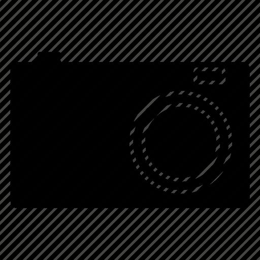 camera, click, photography icon