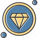 diamond, jewellery, miscellaneous, value