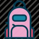 miscellaneous, bag, backpack, luggage, suitcase, knapsack