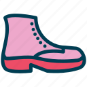 miscellaneous, boot, shoe, jackboot, footwear