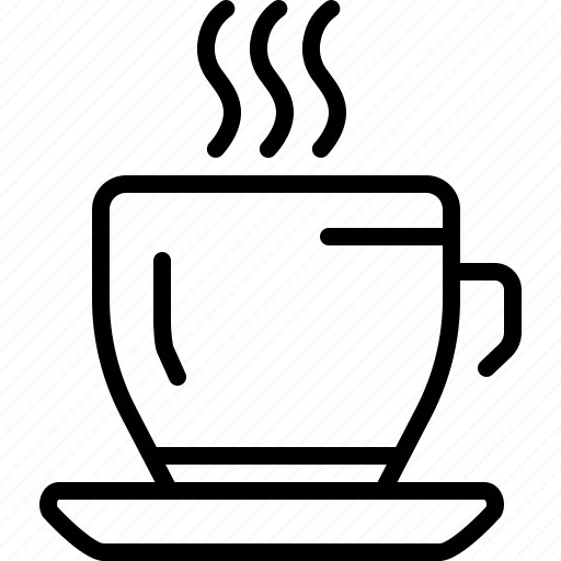 Beverage, breakfast, brewed, cappuccino, coffee, cup, freshup icon - Download on Iconfinder