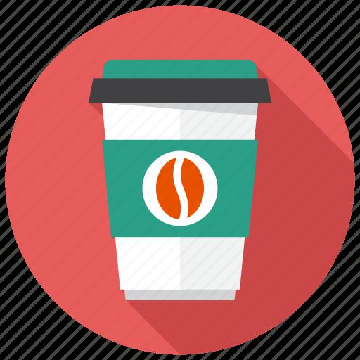 cafe, coffee, cup, espresso icon