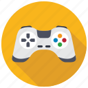 console, gamepad, playstation icon