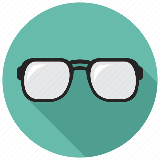 glasses, spectacles, sunglasses icon