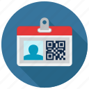 nametag, identity, membership