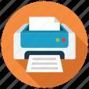 printer, print, printing