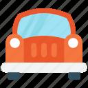 car, drive, travel icon icon