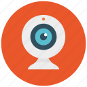 cam, camera, web camera, webcam icon icon
