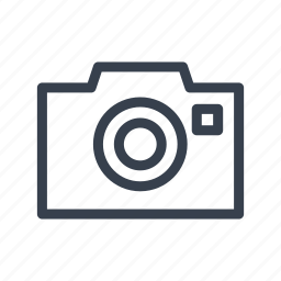 body, camera, photo, shot icon