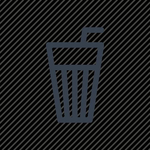 cocktail, drink, drinks, glass, lemonade, soda, soft icon