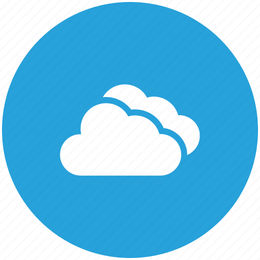 clouds, cloudy, overcast, parks icon icon