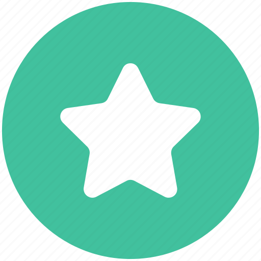 bookmark, favorite, rating, star icon icon