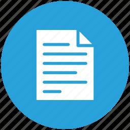 analytics, checkmark, clipboard, document, report, task icon icon