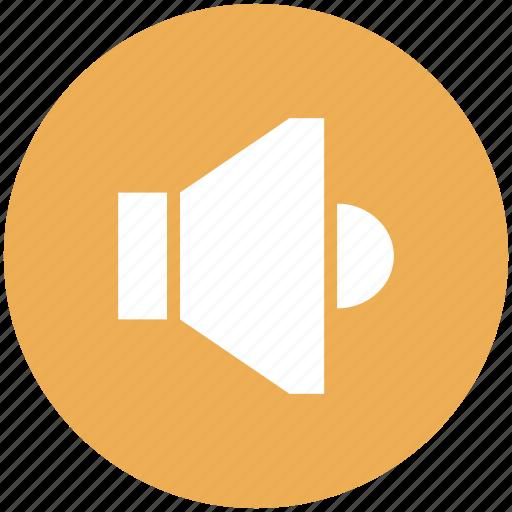 loud, speaker, volume icon icon