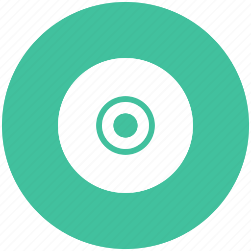 cd, compact cd, disk, drive icon icon