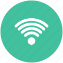 technology, wifi, wireless icon icon
