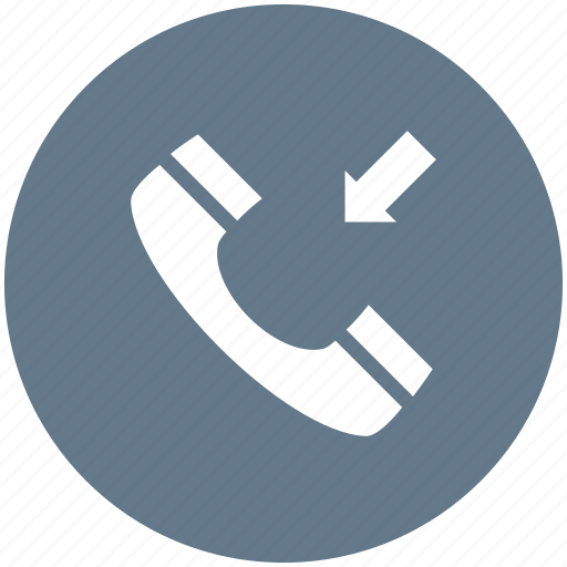 calling, incoming call, phone call, phone receiver, receiver icon icon