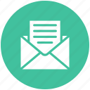 e-newsletter, email newsletter, newsletter icon icon
