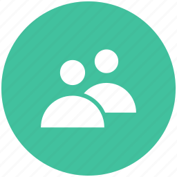 group, people, team, users icon icon