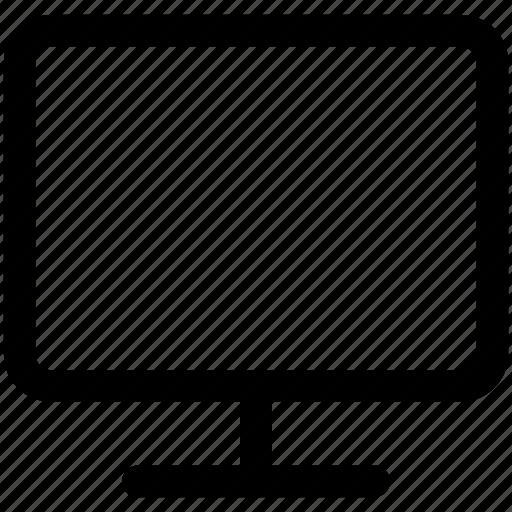 lcd, tv icon icon icon