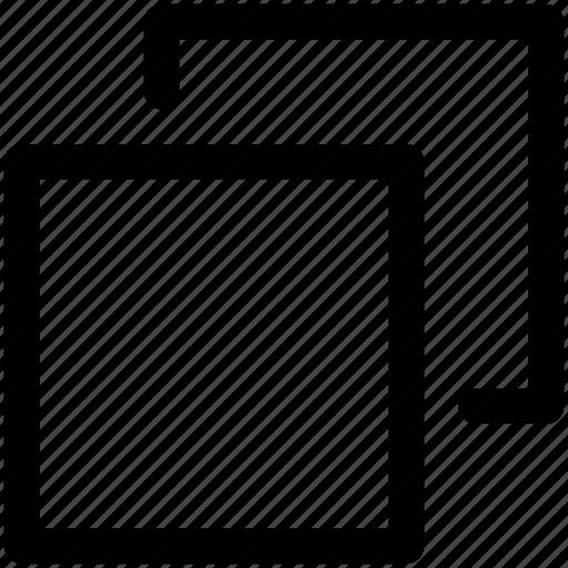 content, copy icon icon