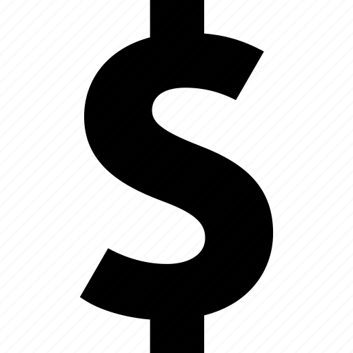 bank, dollar, money icon