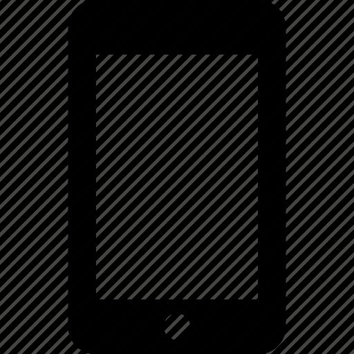 equipment, gadget, iphone, mobile, phone icon
