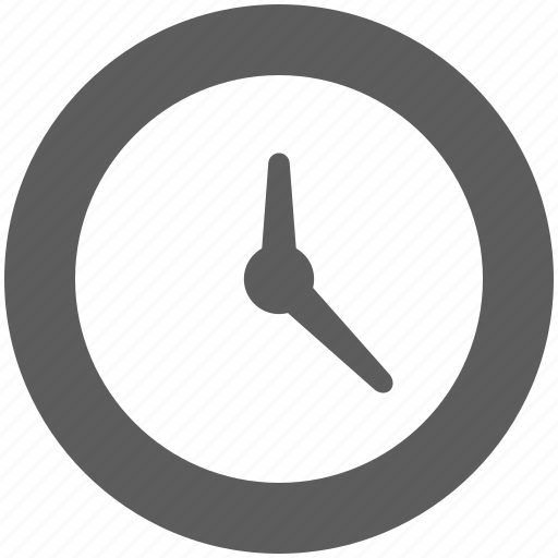 clock, history, on time, time, timer icon